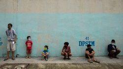 Diocese nas Filipinas disponibiliza colégio a pacientes em quarentena